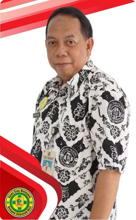 dr. Pratikto Widodo, Sp.A