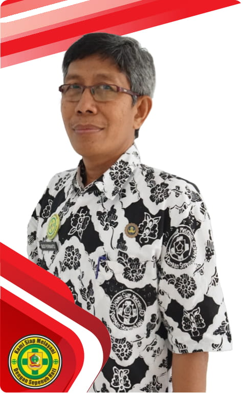 Drs. Budi Purwanto