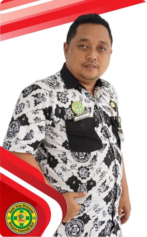 dr. Gatot Tri Wibowo