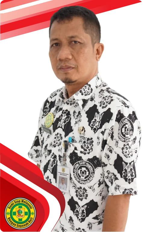 Dwi Yulianto, S.Kep